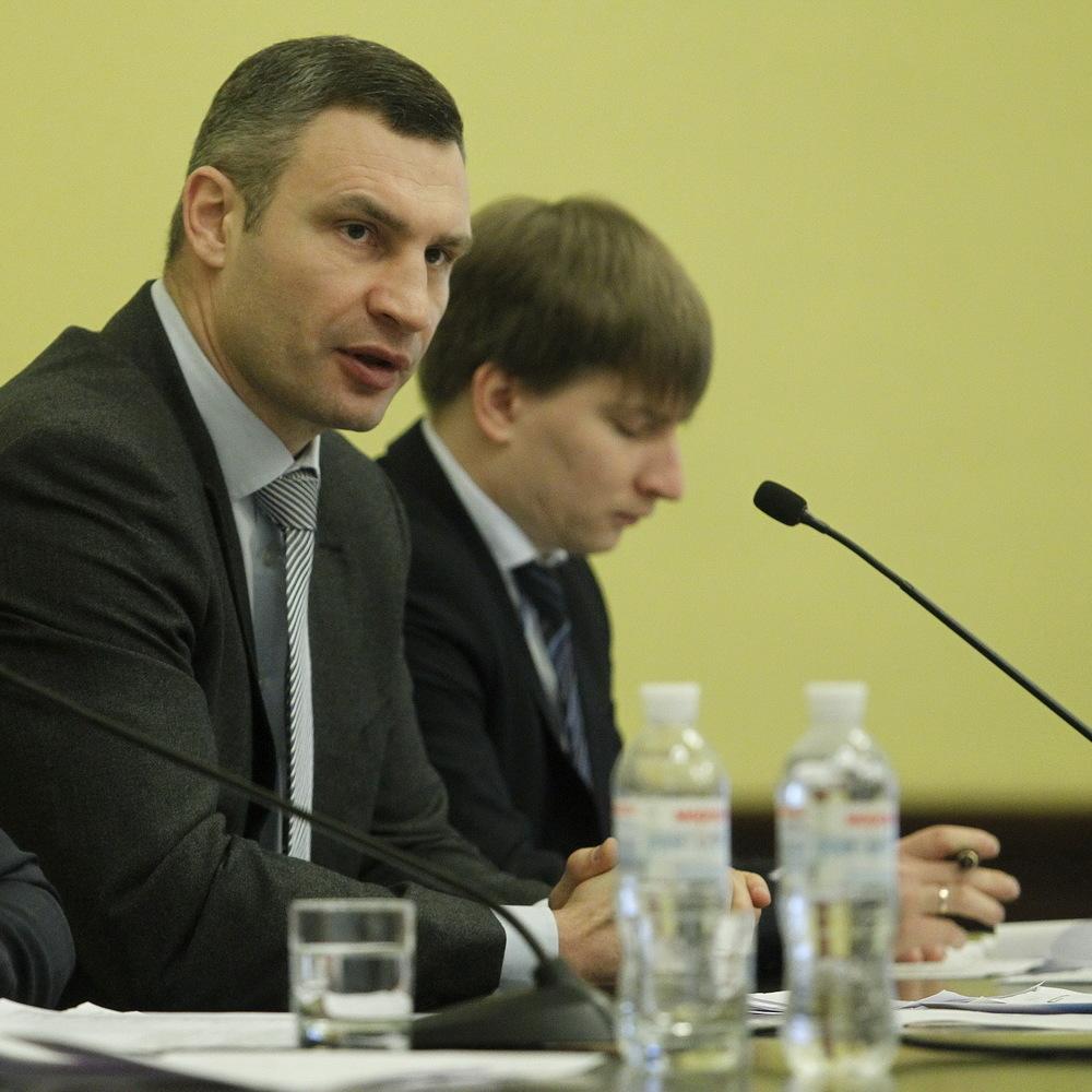 Мер Києва доручив ефективніше освоювати видатки на капітальне будівництво та ремонт, щоб забезпечити розвиток міста