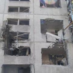 Окупанти знову відкрили вогонь із гранотометів, - повідомляє штаб АТО