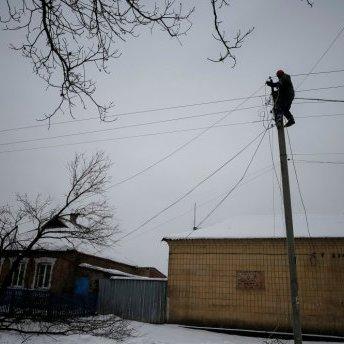В штабі АТО розповіли, як Росія перешкоджає відновленню інфраструктури Донбасу