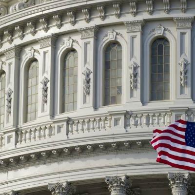 У Палату представників США повторно внесли Акт на підтримку України