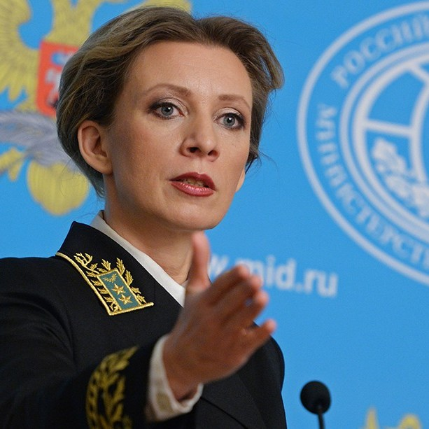 У Лаврова заявили, що Україна «тримає свою тему» військовими провокаціями