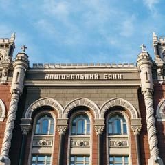 НБУ каже про підозрілі факти при затриманні директора департаменту