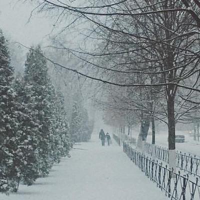 У Києві затори через сніг, водіїв закликають не користуватися власним авто