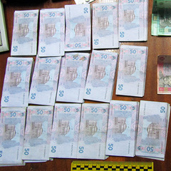 На Хмельниччині банківський працівник вкрав з банкоматів близько півмільйона гривень