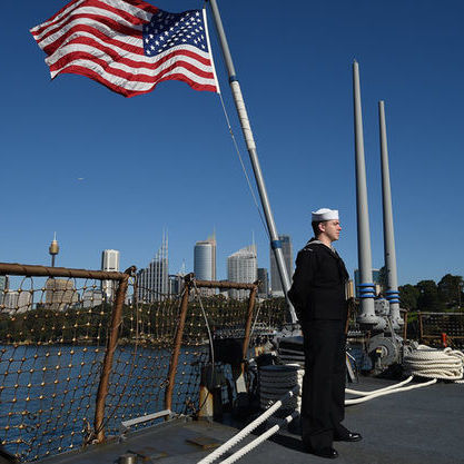 Трамп «взявся» за ВМС США