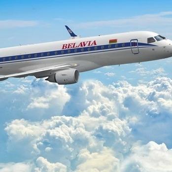 Київ та Мінськ домовилися про компенсацію за повернення літака «Белавіа»