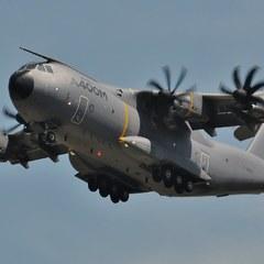 Новий літак міністра оборони Німеччини зламався під час першого відрядження