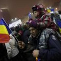 Президент Румунії констатував політичну кризу в країні
