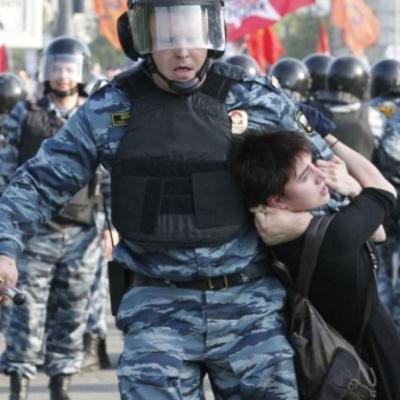 Суд зобов'язав Росію виплатити 183 тисячі євро учасникам акцій протесту