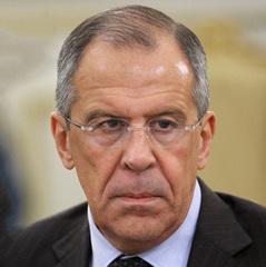 Сергій Лавров розповів, що Росія збирається робити із ситуацією на Донбасі