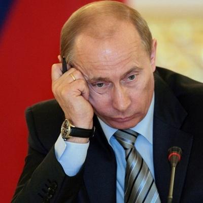 Путін наказав привести у готовність війська ППО