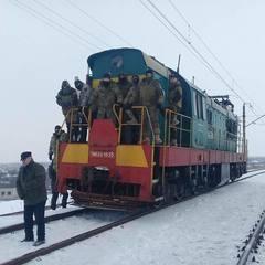 Військові ЗСУ взяли відпустку та приєднались до блокади «Л/ДНР»
