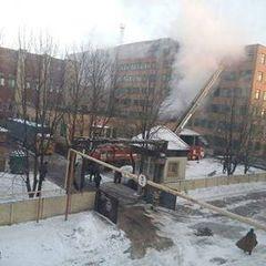 Вбивство Гіві: з'явилося перше відео з місця вибуху в Донецьку