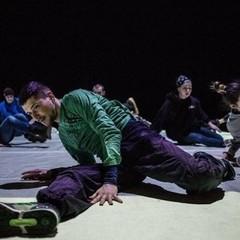 В Національній опереті відбудеться прем'єра франко-українського балету «Переміщення» (відео)