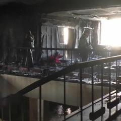 РосЗМІ опублікували відео з кабінету, де вбили «Гіві»