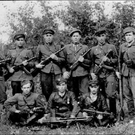 «Наш шлях не веде ані до Берліна, ані до Москви!»: сьогодні - річниця першого бою УПА проти нацистів