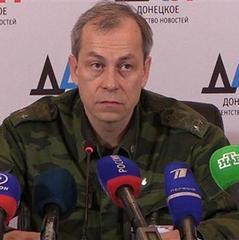 Бойовики «ДНР» підозрюють Шкіряка у вбивстві «Гіві» (відео)