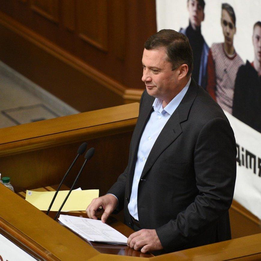 Верховний суд підтримав «Укрзалізницю» - Дубневич
