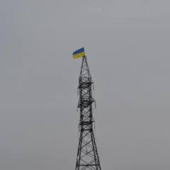 Боєць АТО опублікував руїни шахти «Бутівка» (фото)