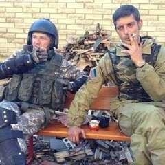 «Одну ногу відірвало повністю й зрізало частину голови»: бойовик розповів про загибель «Гіві»