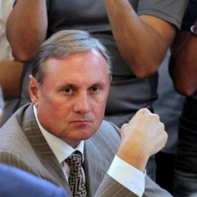 Єфремова відпустили зі скляного боксу у залі суду