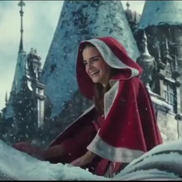 Герміона Грейнджер закохалася в Волан-де-Морта у вірусному ролику (відео)
