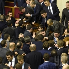 Українських політиків «потрібно замінити», - Фукуяма