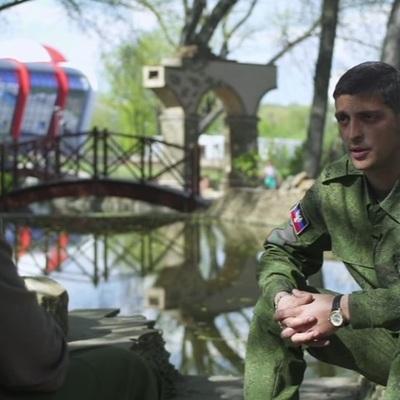 Жителів окупованого Донбасу «в примусовому порядку» збирають на похорон «Гіві»