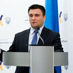 Українці зможуть подорожувати до Туреччини по внутрішнім документам, - Клімкін