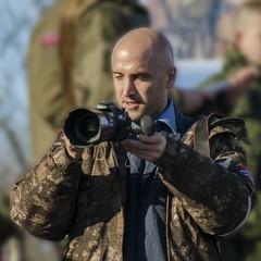 Ласкаво просимо: Українське посольство потролило проросійського журналіста Грема Філліпса