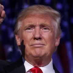 Трамп «переключився» на Китай: налагоджує дружні відносини
