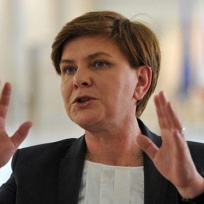 Автокатастрофа із прем'єр-міністром Польщі: з'явилися подробиці