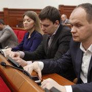 Київрада передала 8 земельних ділянок родинам загиблих учасників АТО