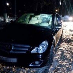 В Черкасах депутат облради в п'яному стані збив пішохода