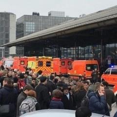 50 людей отруїлись газом в аеропорту Гамбурга