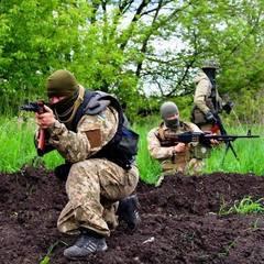 Події на території зони АТО: зникли українські розвідники