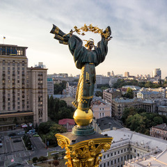 19 лютого організатори блокади на Донбасі скликають віче на Майдані Незалежності
