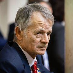 Джемілєв розкрив деталі розмови з Путіним перед анексією