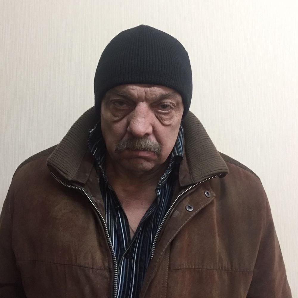 Затримано бойовика «ДНР», який катував полонених українських військовослужбовців