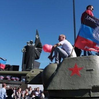 На Донбасі триває етноцид українців, — Снєгирьов