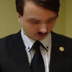 В Австрії поліція затримала «двійника» Гітлера
