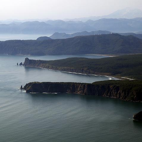 Медведєв присвоїв імена п'ятьом Курильським островам. Японія протестує