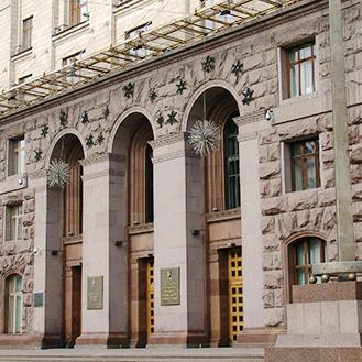 До міської влади минулого року звернулося майже чверть мільйона киян – Володимир Бондаренко