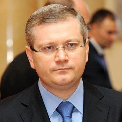 Вілкул зареєстрував зміни до регламенту, щоб виступати в Раді російською мовою