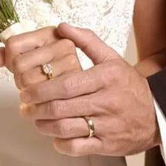 «Шлюб за добу»: 5 тисяч українських пар скористалися цим сервісом  – Петренко
