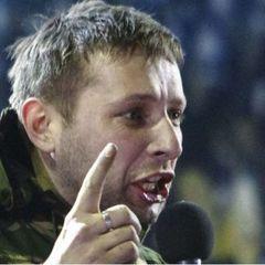 Парасюк закликав спецслужби знищити Медведчука