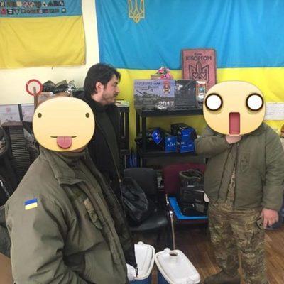 «За три доби»: Сергій Притула зібрав для української армії понад 3,3 млн грн
