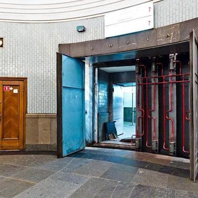 Завтра в центрі Києва закриють станцію метро