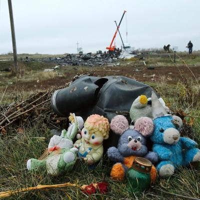 Рейс смерті: у Bellingcat розповіли нові деталі катастрофи MH17