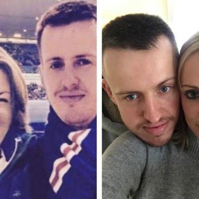 Жінка 4 роки додавала на фото незнайомця, щоб усі думали, що у неї є парубок